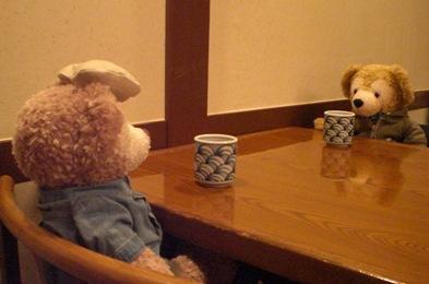お茶、飲みましょ.JPG