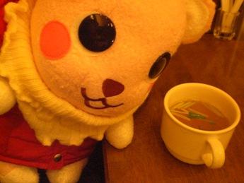 スープが来た♪.JPG