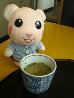 スープも付くの.JPG
