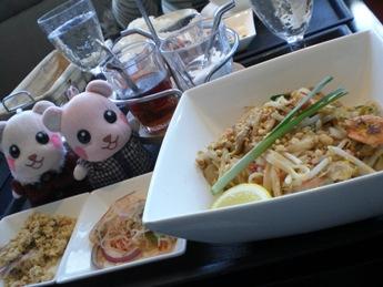 タイ料理屋へやって来た!.JPG