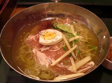 冷え冷えの麺!.JPG