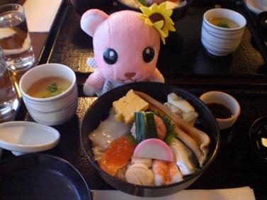 海鮮丼!.JPG